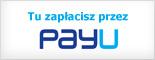 Akceptujemy PayU