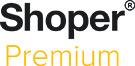 Shoper Premium Logo