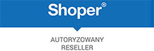 Shoper Reseller Logo