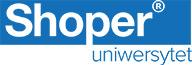 Shoper Uniwersytet Logo