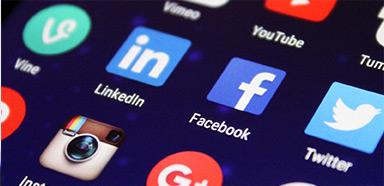 Social media na Shoper