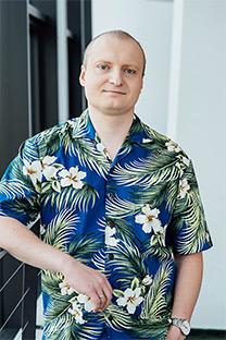 Adrian Słowik