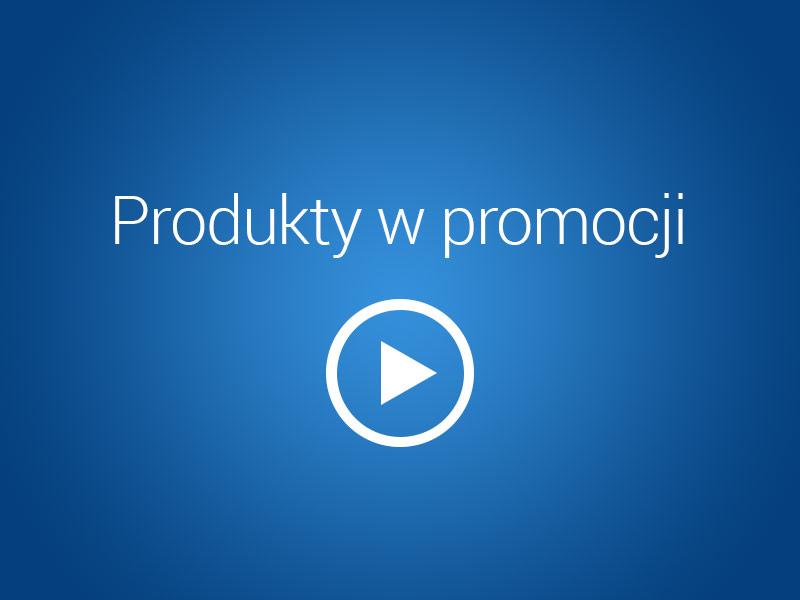 Produkty w promocji