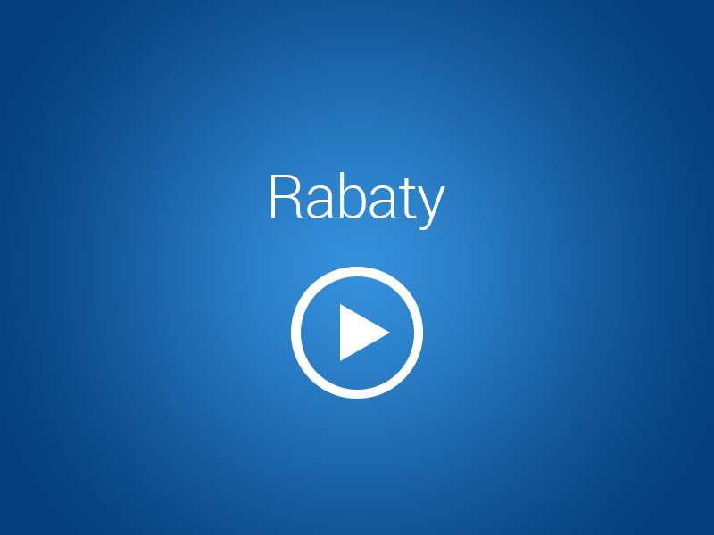 Rabaty